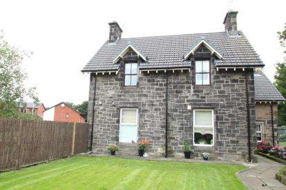 3 Bedrooms House for sale in Barrhead Road, Paisley