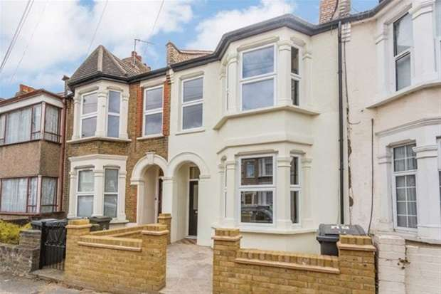 5 Bedrooms Terraced House for sale in Simonds Road, London