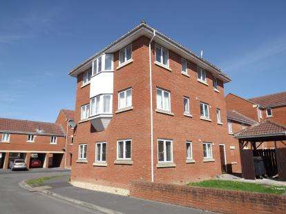 1 Bedroom Flat for sale in Bridgwater, Somerset