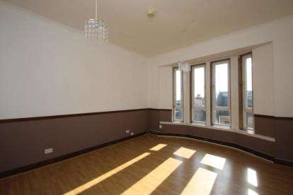 2 Bedrooms Flat for sale in Vicar Street, Falkirk