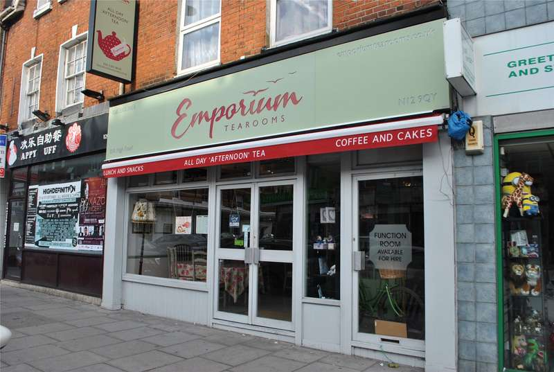 Restaurant Commercial for sale in High Road, North Finchley, London, N12