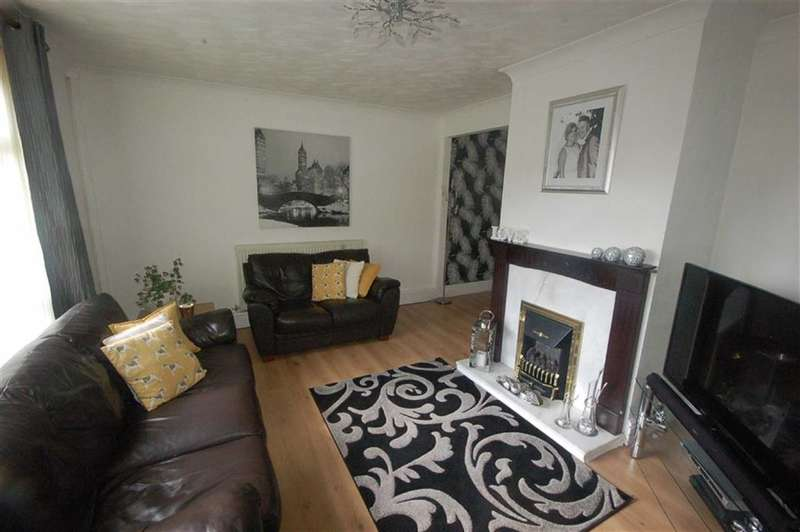 Property for sale in Zion Road, Blackburn