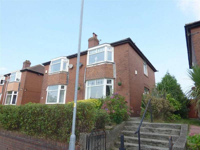 3 Bedrooms Property for sale in Percy Street, Rochdale, Lancashire, OL16