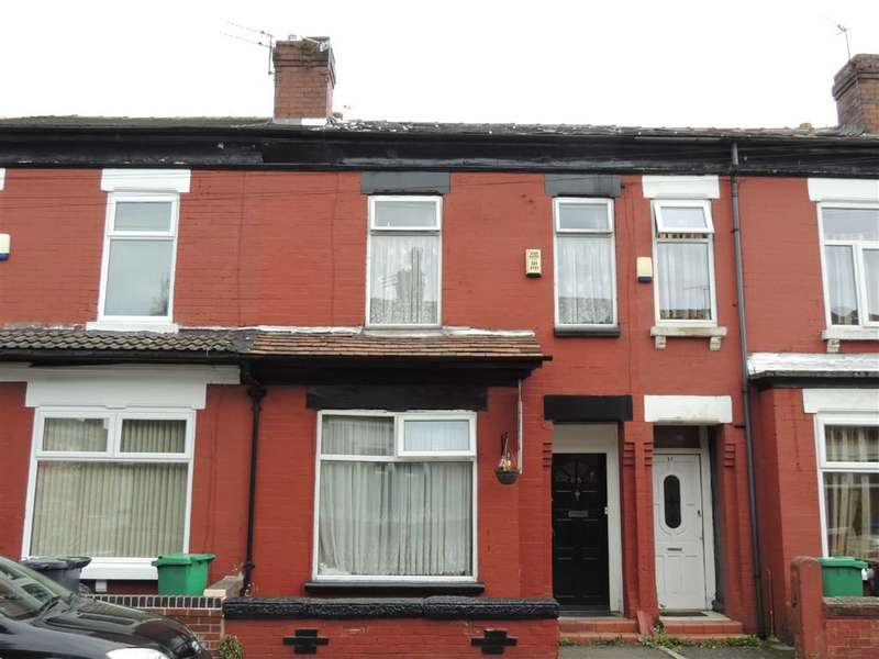3 Bedrooms Property for sale in Forest Range, Levenshulme, Manchester