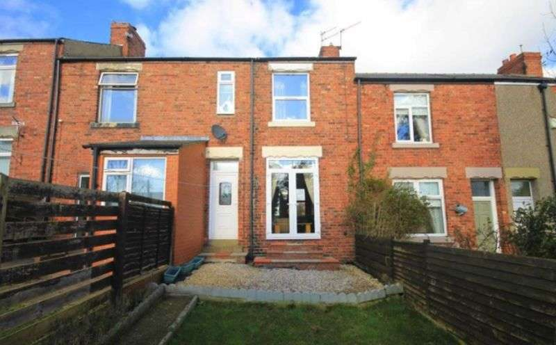 3 Bedrooms House for sale in Ladysmith Terrace, Durham