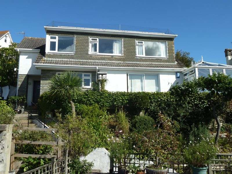 4 Bedrooms Detached House for sale in Priory Road, Dawlish