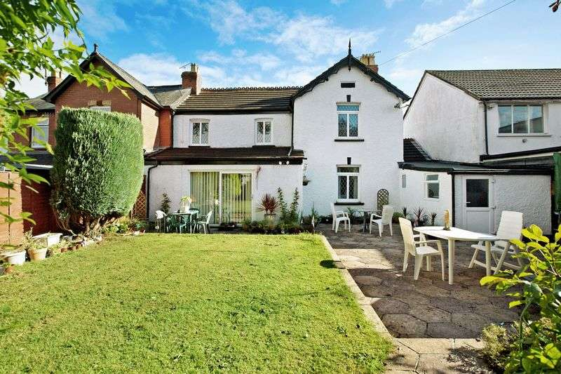 3 Bedrooms House for sale in Chapel Street