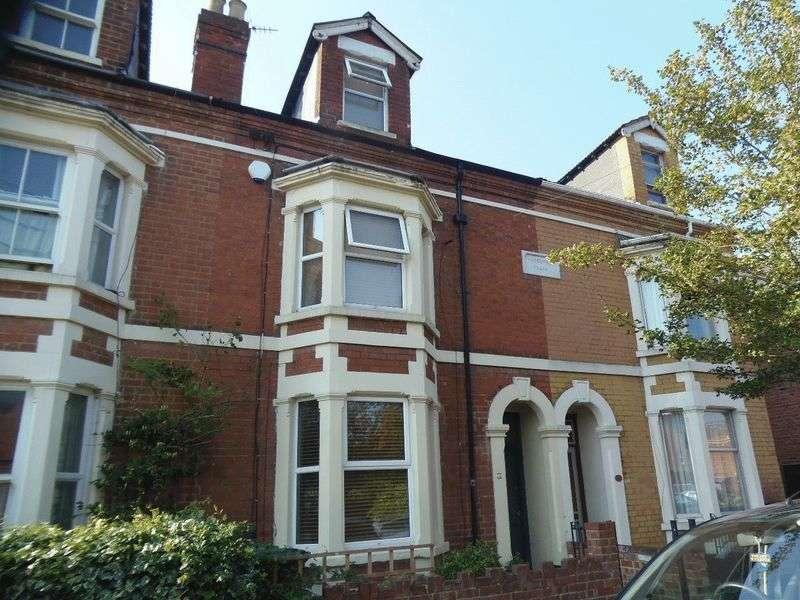 5 Bedrooms Terraced House for sale in Kingsholm, Gloucester