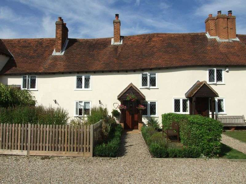 2 Bedrooms House for sale in Red Tile Cottages, Matching Tye, Essex