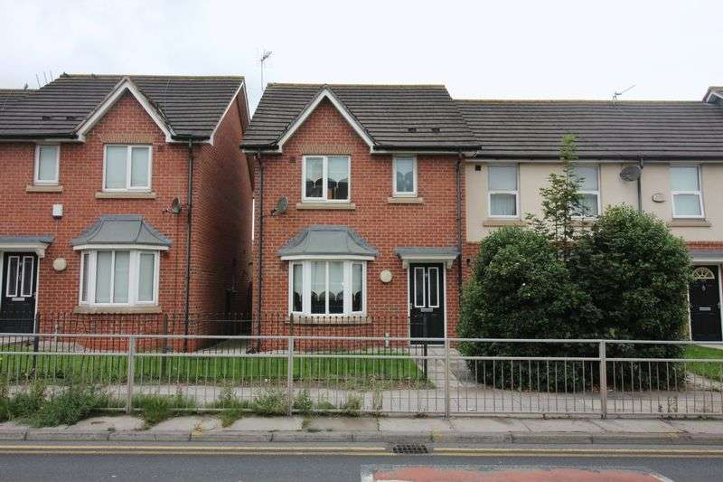 3 Bedrooms Terraced House for sale in Hawthorne Road, Bootle