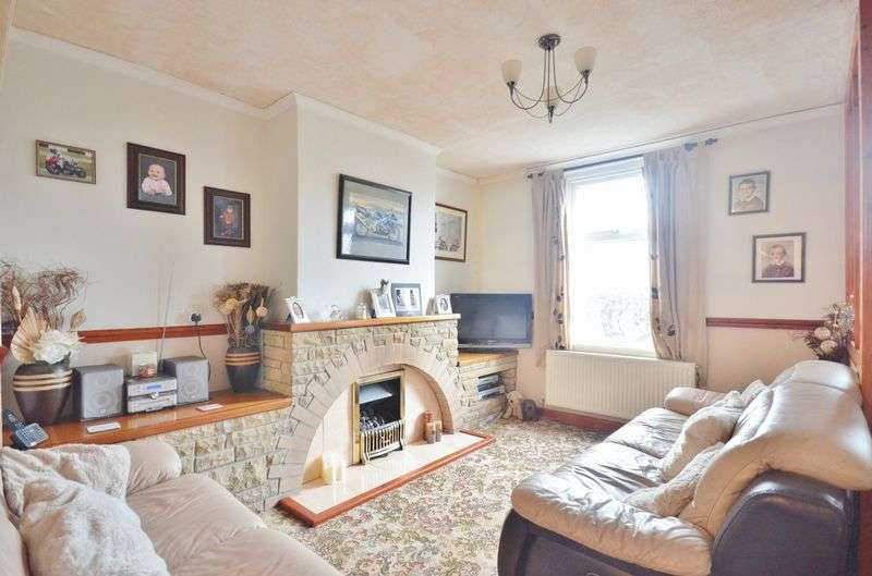 3 Bedrooms Terraced House for sale in Sherwens Terrace, Egremont
