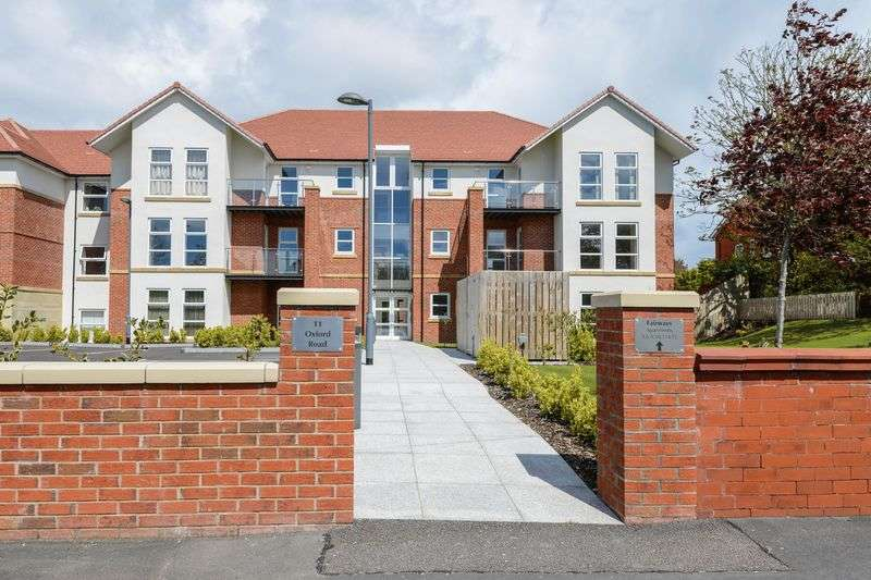3 Bedrooms Flat for sale in Oxford Road, Birkdale