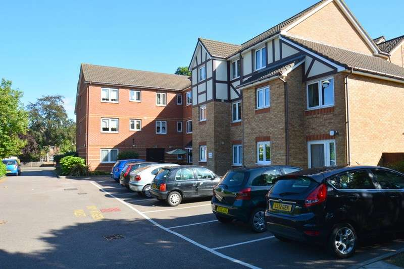 1 Bedroom Retirement Property for sale in Padfield Court, Wembley, HA9 8JS