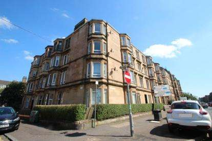 1 Bedroom Flat for sale in Alexandra Parade, Dennistoun, Glasgow
