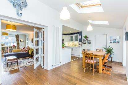 3 Bedrooms House for sale in Bramley Garth, York, .