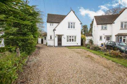 3 Bedrooms Detached House for sale in Chesterton Grove, Cirencester