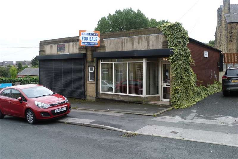 Property for sale in 59, Lightcliffe Road, Huddersfield