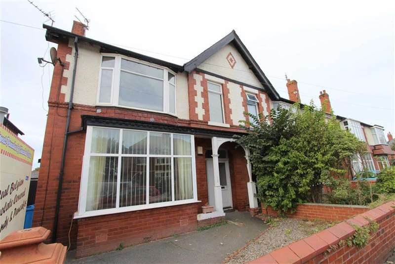 2 Bedrooms Property for sale in St Davids Road North, Lytham St Annes, Lancashire