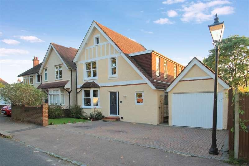 6 Bedrooms Property for sale in Brambletye Park Road, Redhill