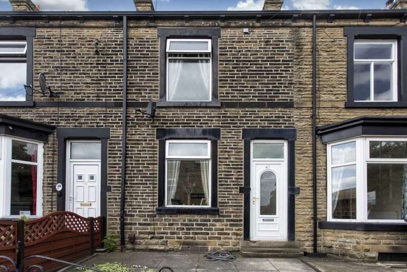 3 Bedrooms Terraced House for sale in 43 King Street, Morley, Leeds, LS27 9ES