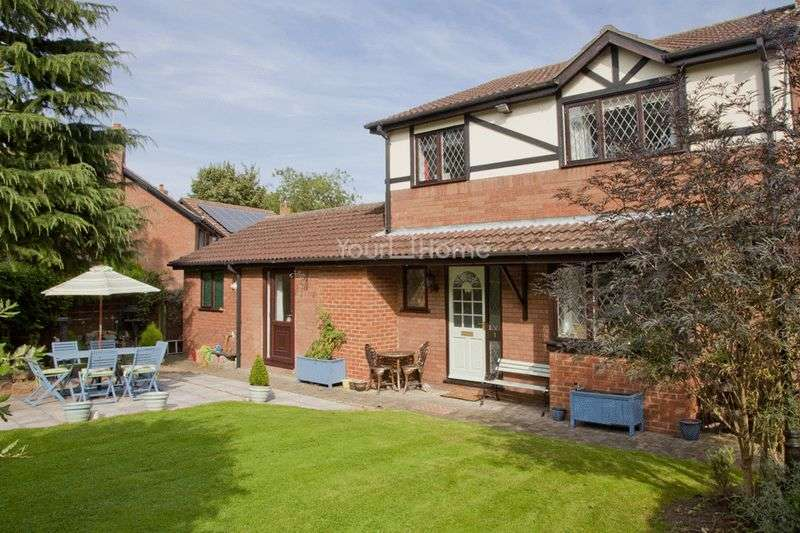 3 Bedrooms Detached House for sale in Normanby Road, Lincoln