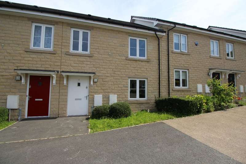3 Bedrooms Property for sale in Britten Street, Darwen, BB3
