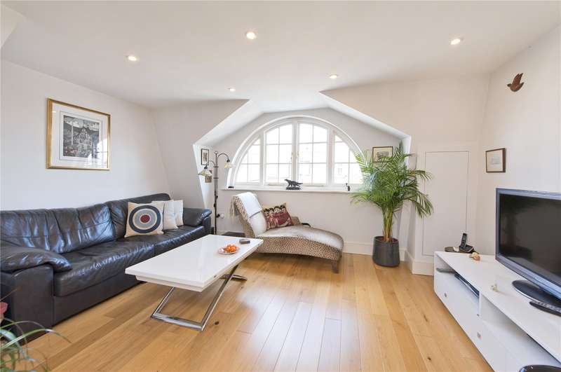 2 Bedrooms Flat for sale in Upper Richmond Road West, London, SW14