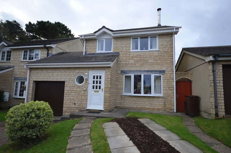 3 Bedrooms Detached House for sale in Tregease Road, St Agnes