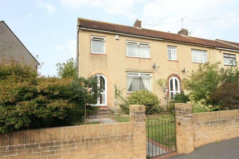 1 Bedroom House for sale in Gays Road, Bristol