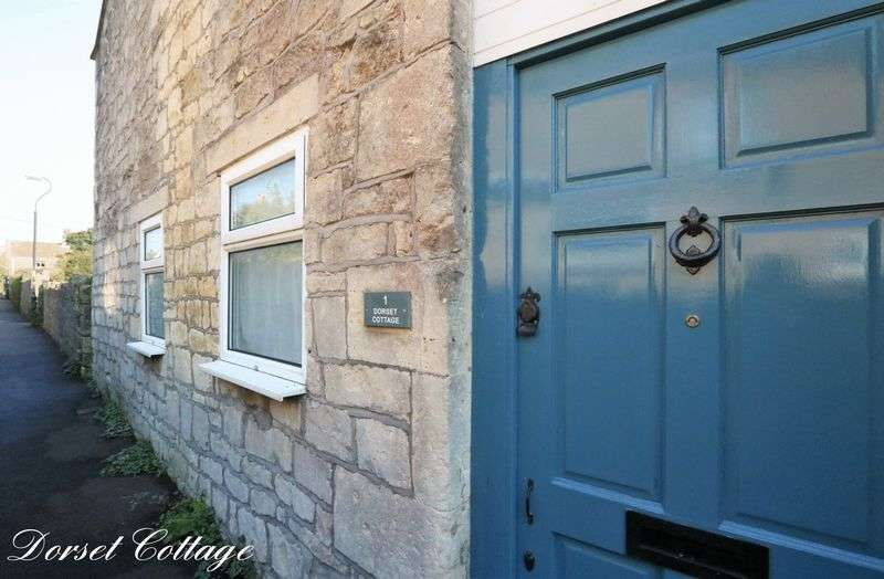 2 Bedrooms Semi Detached House for sale in Combe Down, Bath