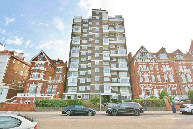 2 Bedrooms Flat for sale in Clarence Parade, Southsea