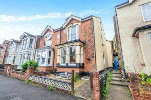 4 Bedrooms Terraced House for sale in St. Lukes Road, Maidstone, Kent