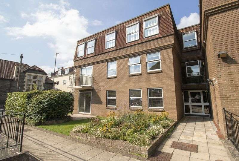 2 Bedrooms Flat for sale in Temple Street, Keynsham