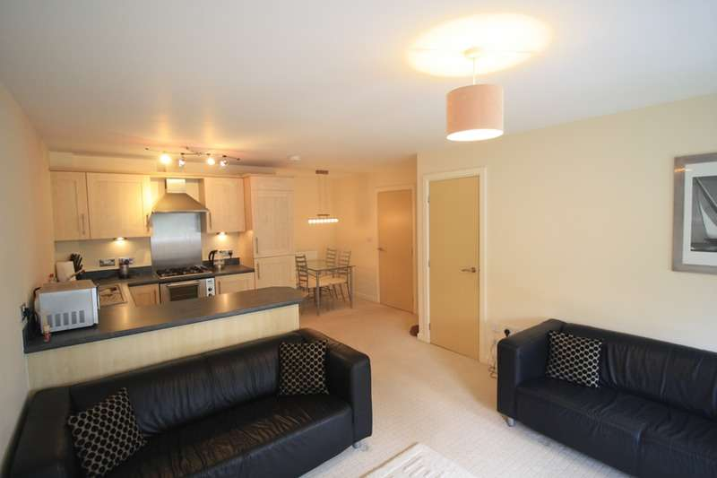 1 Bedroom Apartment Flat for sale in Castlecroft House, Castlecroft Road, Wolverhampton, West Midlands, WV3