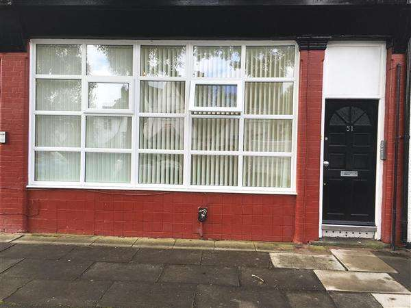 1 Bedroom Apartment Flat for sale in Apartment 3, 51 Wavertree Nook, Liverpool