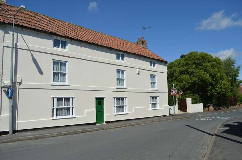 3 Bedrooms House for sale in East Street, Leven, East Riding of Yorkshire