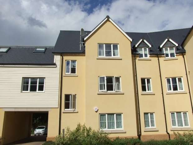 2 Bedrooms Flat for sale in FREMINGTON, Devon