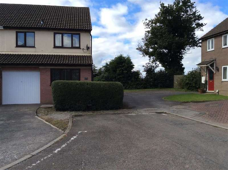 3 Bedrooms Property for sale in Heol Gwenallt, Gorseinon