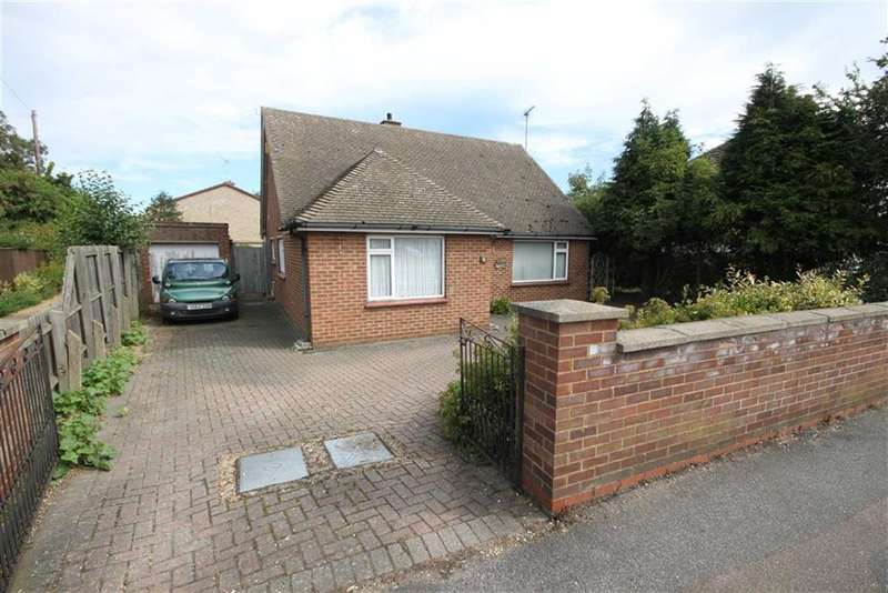 2 Bedrooms Property for sale in Green End Road, Cambridge