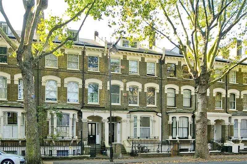 1 Bedroom Flat for sale in Grosvenor Avenue, Highbury, N5