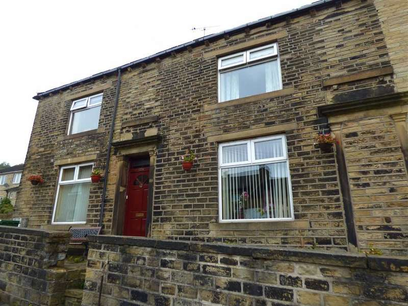 3 Bedrooms Property for sale in Longwood Gate, Longwood, HUDDERSFIELD, West Yorkshire, HD3