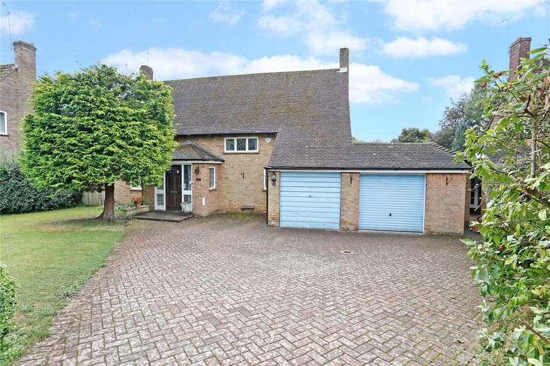 4 Bedrooms Detached House for sale in Wattleton Road, Beaconsfield, Buckinghamshire, HP9