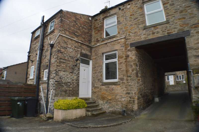 1 Bedroom Flat for sale in West Road, Prudhoe, NE42