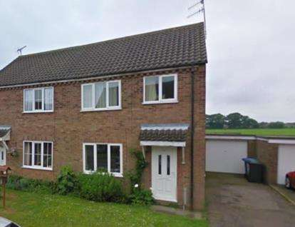 3 Bedrooms Semi Detached House for sale in Reydon, Southwold, Suffolk