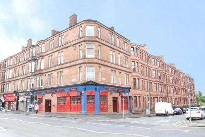 1 Bedroom Flat for sale in Greenlaw Road, Yoker, Glasgow