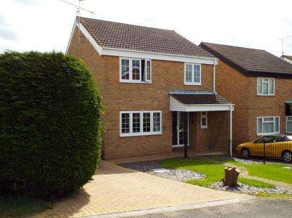 5 Bedrooms Detached House for sale in Haverhill, Suffolk