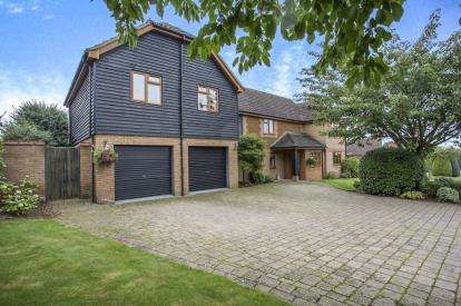5 Bedrooms Detached House for sale in Middleton, King's Lynn, Norfolk