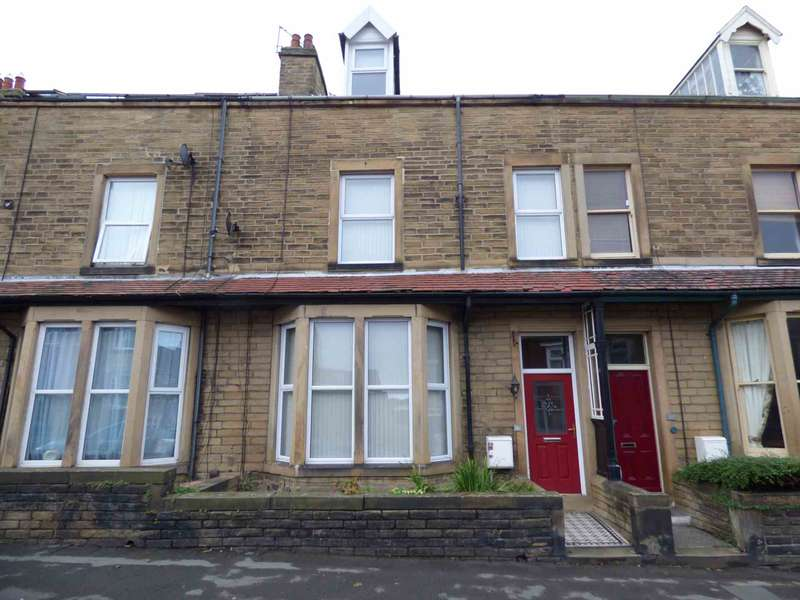 5 Bedrooms Terraced House for sale in Upleatham Street, Saltburn By The Sea