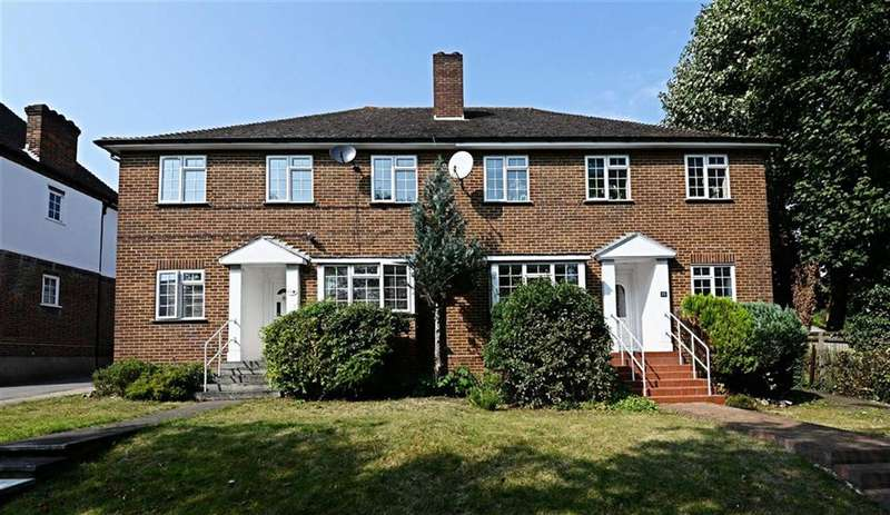 2 Bedrooms Property for sale in Holders Hill Road, Hendon, London