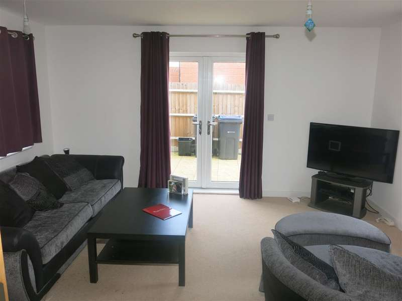 2 Bedrooms Property for sale in Liberty Mews, Birmingham